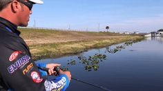 Bass Fishing: How to Fish a Popper - Topwater Fishing with Scott Martin
