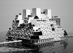 estructuras geodesicas fuller - Buscar con Google