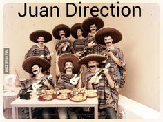 """Preforming our hit song """"what makes you burrito"""""""