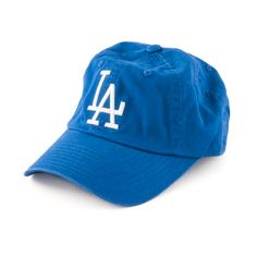 MLB Authentic Los Angeles Dodgers Ballpark Cap