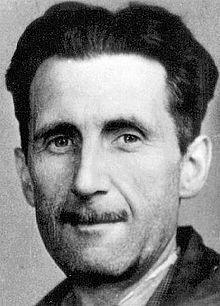 George Orwell, nom de plume d'Eric Arthur Blair (1903 - 1950) est un écrivain et journaliste anglais. Témoin de son époque, Orwell est dans les années 1930 et 1940 chroniqueur, critique littéraire et romancier. Les deux œuvres au succès le plus durable sont: La Ferme des animaux et surtout 1984, roman dans lequel il crée le concept de Big Brother. L'adjectif « orwellien » est également fréquemment utilisé en référence à l'univers totalitaire imaginé par l'écrivain anglais.