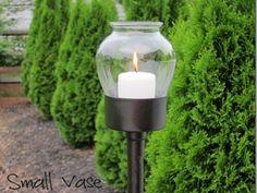 10 #Creative DIY Candlestick Holders ...