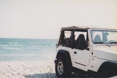 jeep. take me there....