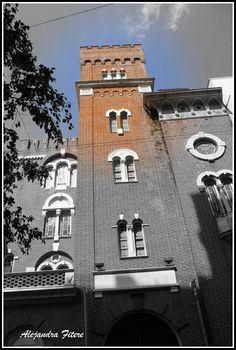 El Museo del Holocausto de Buenos Aires, en vísperas de Kristallnacht