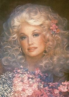 Best of Dolly Parton Hairstyles: 39 Photos For Your Inspiration - Be Trendsetter People Magazine, Hello Dolly, Famous Women, Famous People, Big Hair, Curly Hair, Country Music, Country Singers, Role Models