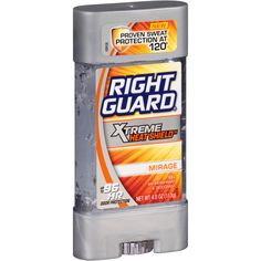 Right Guard Xtreme Deodorant only $0.50 at CVS! - http://dealmama.com/2016/11/right-guard-xtreme-deodorant-0-50-cvs/