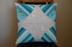 PTS Round 9 - Finished! by Lori H. Designs, via Flickr