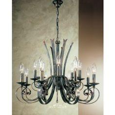 Italian design pendant light fittings