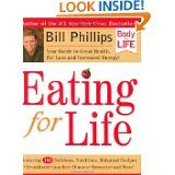 One of the best recipe books for healthy eating out there.  Love it because the meals are simple and include pictures.
