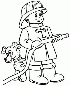Journée portes ouvertes chez les pompiers