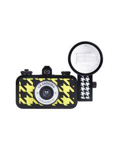 LOMOGRAPHY - Camera