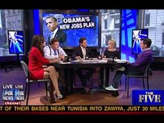 The Five On FOX: Greg Gutfeld, Dana Perino, Eric Bolling, Bob Beckel, and Kimberly Guilfoyle. I DVR their daily show and love watching. The Five On Fox, Fox New Girl, Eric Bolling, Dana Perino, Greg Gutfeld, Kimberly Guilfoyle, Fox News Channel, O Reilly, People Of Interest