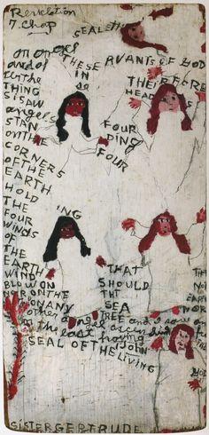 Image result for sister gertrude morgan books