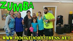 Another #Zumbatastic Party at the #HookedOnFitness Studio! If you're not here dancing with our instructorsyou don't know what #Zumba is...  #GroupFitness #PhillyPersonalTrainer #FitFam #BestInPhilly #BestInPhillyJustGotBetter www.hookedonfitness.net