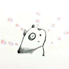 【一日一大熊猫】 2015.5.1 ヒノキの花粉は落ち着いた感じ? #花粉 #パンダ http://osaru-panda.jimdo.com