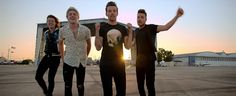 The 31 Best Moments From One Direction's 'Drag Me Down' Music Video | MTV UK