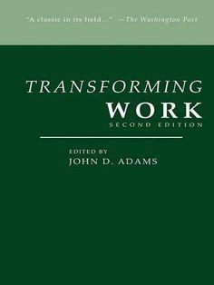 Prezzi e Sconti: #Transforming work  ad Euro 25.11 in #Ebook #Ebook