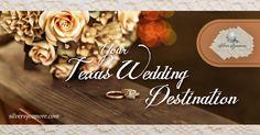 Silver Sycamore is YOUR Texas wedding destination!