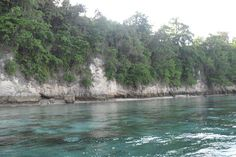 Tanjung Karang Beach Central Sulawesi Indonesia. Such a great places...