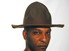 Pharrell Williams Vivienne Westwood Mountain Adult Hat