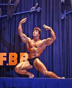 33 Best The God Of Aesthetics Images Frank Zane Build Muscle Mr