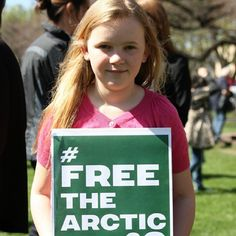 Global Day of Solidarity for the Arctic 30, Saturday 5 October 2013: Aussies of all ages came to vigils today to stand in solidarity with the Arctic 30. #FreeTheArctic30 #savethearctic