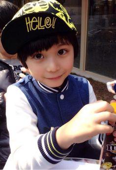 Aww, 14 Adorable Half-Korean Children | allkpop.com