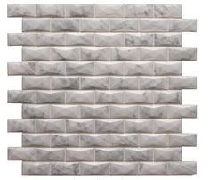 Order MS International Carrara White Carrara White / / Polished, delivered right to your door.