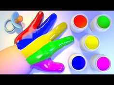 Learn Colors Body Paint Finger Family Nursery Rhymes Beauty Salon for Kids - Panda Bo Compilation Watch more of our Panda Bo Videos: Panda Bo Videos by Surpr. Finger Family Song, Family Songs, Preschool Songs, Kids Songs, Color Songs, Packing List For Cruise, Nursery Rhymes Songs, Learning Colors, Fabric Flowers
