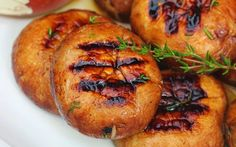 Transform your summer barbecue with mushrooms!