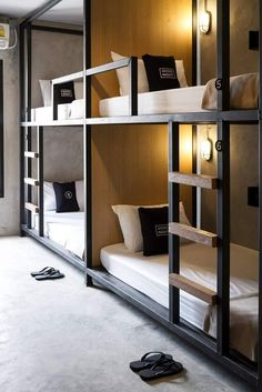 The Mountain Fixer: Kids Bunk Room Update : Built-In Bunk Beds Bed Design, Home, Bedroom Design, Bed, Loft Spaces, Bunk Bed Rooms, Space Bedding, Bunk Beds Built In, Bed Plans
