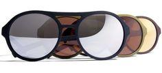 MYKITA e MONCLER, occhiali da sole Lionel #eyewear