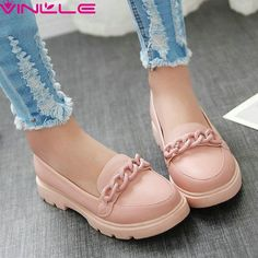 >>>This DealsBig Size 42 43 Sweet Pink Ladies Summer Casual Shoes Woman Slip on Round Toe Flat Heel Shoes Soft PU Women Flat Platform ShoesBig Size 42 43 Sweet Pink Ladies Summer Casual Shoes Woman Slip on Round Toe Flat Heel Shoes Soft PU Women Flat Platform ShoesCoupon Code Offer Save up More!...Cleck Hot Deals >>>  http://id120547369.cloudns.pointto.us/32653698105.html