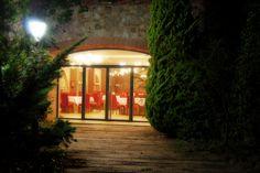 Restaurant Mas Corts | Ciscu Design