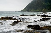 Cape Perpetua - Wikipedia, the free encyclopedia