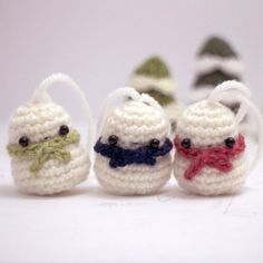 Cute Christmas – Ornaments and Decorations