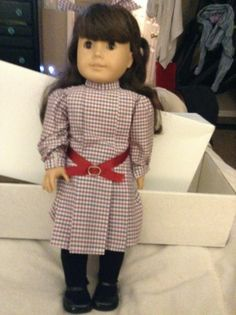 Pleasant Company American Girl Molly Party Games ONE Milk Jug ONLY  Retired