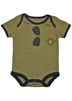 """Get this Bodysuit for """"Daddy's Wingman"""" - Ammo Can Man"""