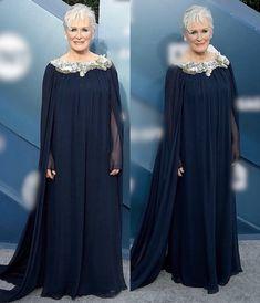 Glenn Close, Bridesmaid Dresses, Wedding Dresses, Awards, Actresses, Fashion, Bridesmade Dresses, Bride Dresses, Female Actresses