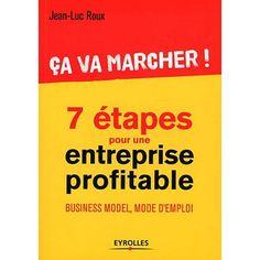 Exposé des principales étapes d'un business model réinventé, qui s'appuie sur l'effet de levier comme innovation la plus importante, tout en réaffirmant l'importance du facteur humain dans ce contexte. Des cas concrets et des témoignages d'entrepreneurs complètent la présentation de la démarche. Jean-Luc Roux est professeur à HEC Paris.  Cote : 4-012 ROU