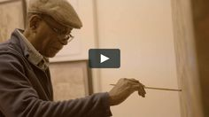 This beautiful and touching short movie is about Hackney artist Paul Dash is by Martha our fellow #Coworking buddy! Paul Dash began painting as a way of reconnecting with his Caribbean identity.  In 1957 he found himself in unfamiliar surroundings. He was an 11-year-old boy who had just left his home in Barbados to join his family in Oxford.  Filmmaker and journalist Martha McAlpine has documented Dashs struggles to live as a migrant in post-colonial Britain in a short film now showing at…