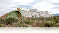 Global Earthship Overview