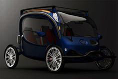 Logma Car by Dr. Hussien Al Jammazi