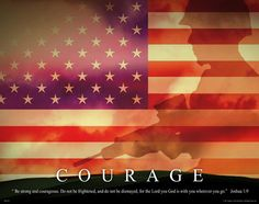 courage in the good soldiers 8 seconds of courage tells an amazing story about a man who became a soldier and how the choices he made saved a lot of his comrades lives.
