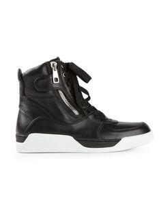 Dolce & Gabbana Hi-top Sneakers -