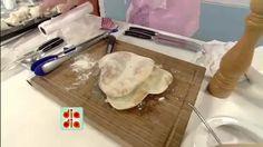 Aprenda a fazer um Pão Sírio