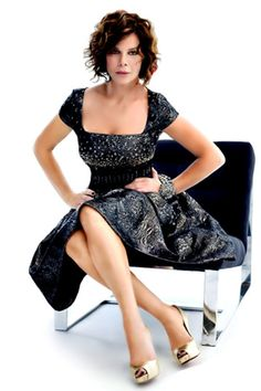 Marcia Gay Harden - Biography - IMDb