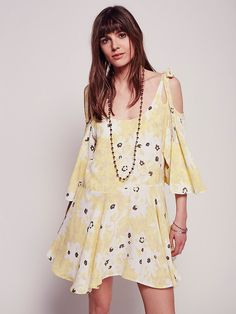 Free People FP One Lucina Dress, $128.00