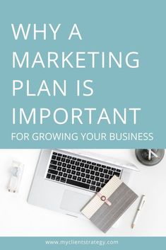 Why is a marketing plan important? Well, here's 7 reasons why you need a marketing plan to help you get clarity, build momentum, and grow your service-based small business. #marketingplan #marketingplanning #planning #smallbusinessplanning #smallbusiness Email Marketing Services, Marketing Budget, Content Marketing Strategy, Small Business Marketing, Sales And Marketing, Media Marketing, Business Coaching, Marketing Ideas, Business Tips
