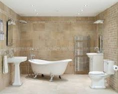 Image result for tiled bathrooms gallery